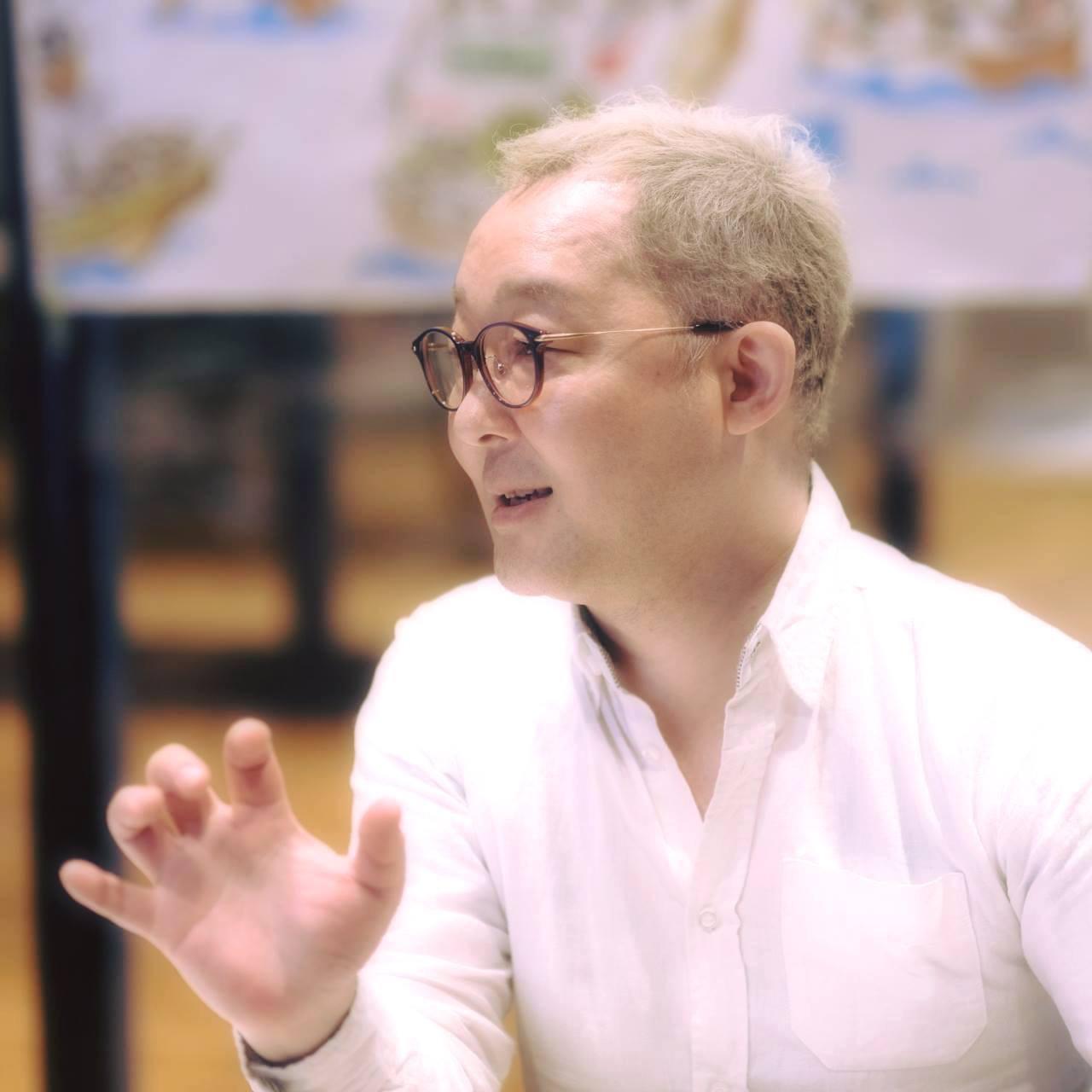 太田 文明(オオタ ブンメイ)のプロフィール写真